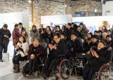 제29회 대한민국장애인문학상미술대전 시상식 및 수상작 전시회